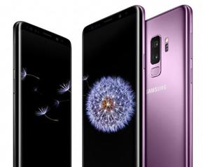 Samsung S9 & S9+