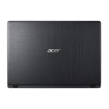 Acer Aspire 3 Laptop - Core i3 2GHz 4GB 1TB Shared Win10 15.6inch HD Black