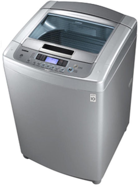lg top load fully automatic washing machine 13kg t1349teft1