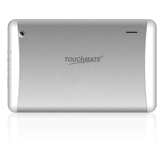 Touchmate TMMID1020A Tablet - Android WiFi+3G 8GB 1GB 10.1inch Black + TMCMID10PU Universal Tablet Cover