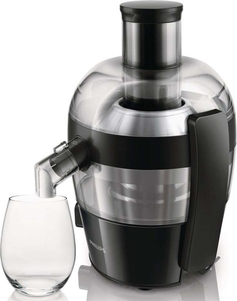 Philips Viva Collection Juicer HR1832