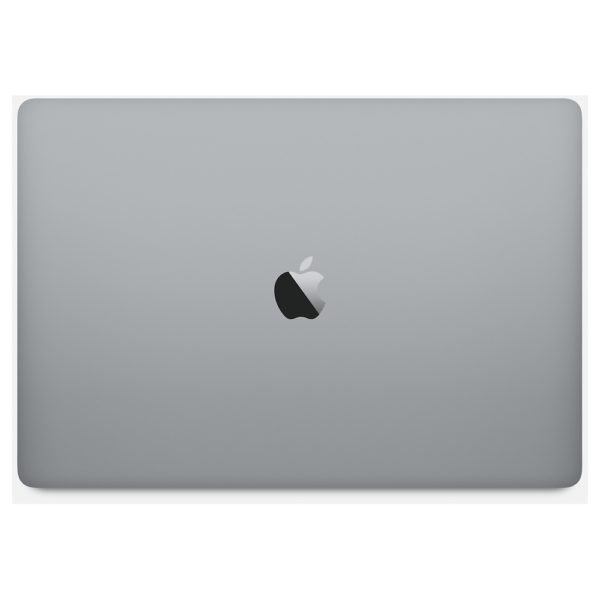 Apple MacBook Pro Touch Bar - Core i7 2.8GHz 16GB 256GB Shared 15.4inch Space Grey Arabic