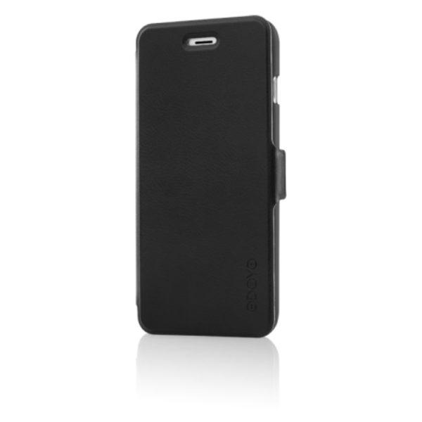 Odoyo Kick Folio Case Sesame Black For Apple IPhone 8