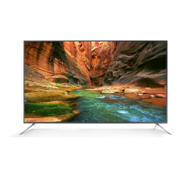 Haier 65U6600 4K UHD Smart Android LED Television 65inch