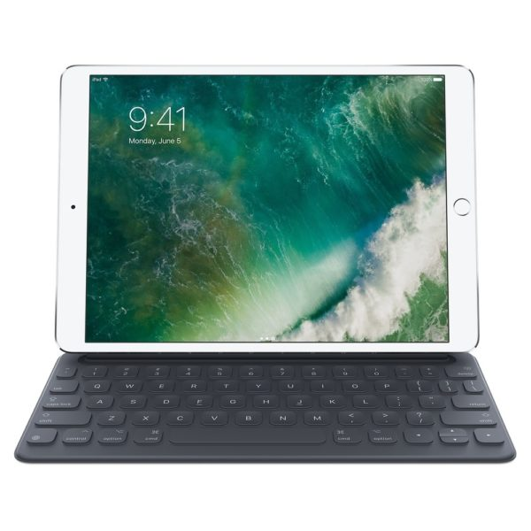 Apple iPad Pro - iOS WiFi 64GB 10.5inch Space Grey