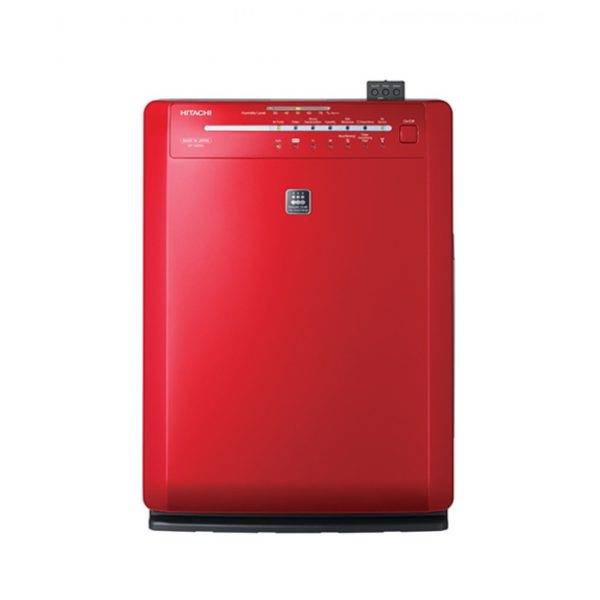 Hitachi Air Purifier Red 46m2 EPA6000