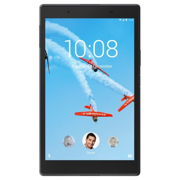 Lenovo Tab 4 8 TB48504X Tablet - Android WiFi+4G 16GB 2GB 8inch Slate Black