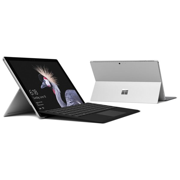Microsoft Surface Pro - Core i7 2.50GHz 16GB 1TB Shared Win10Pro 12.3inch Silver