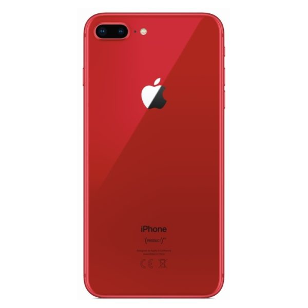 Iphone  Plus Gb Product Red Special Edition