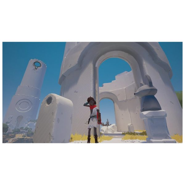 PS4 Rime Game