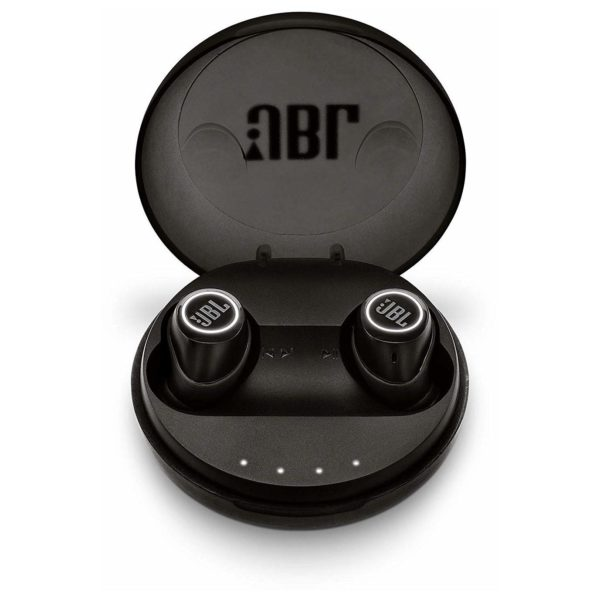 JBL Free Truly Wireless In-Ear Headphone Black