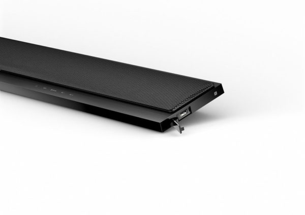 Sony HTCT790 Hi-Fi Wireless Sound Bar