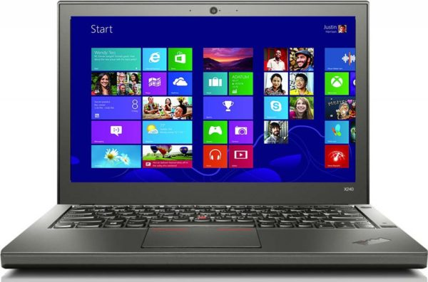 Lenovo Thinkpad X240 Laptop Core I5 2 7ghz 8gb 1tb Shared Win8 1 12 5inch Black Price In Bahrain Buy Lenovo Thinkpad X240 Laptop Core I5 2 7ghz 8gb 1tb Shared Win8 1 12 5inch Black