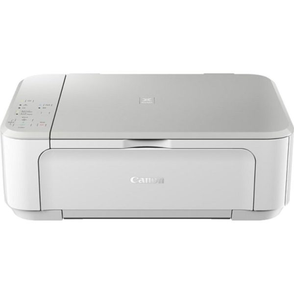 Canon PIXMA MG3640 Wireless Multifunction Printer White