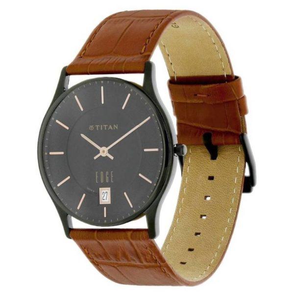 ac8212a435 Titan 1683NL01 Mens Watch price in Bahrain, Buy Titan 1683NL01 Mens ...