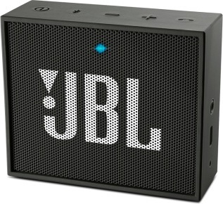 JBL GO Portable Bluetooth Speaker Black