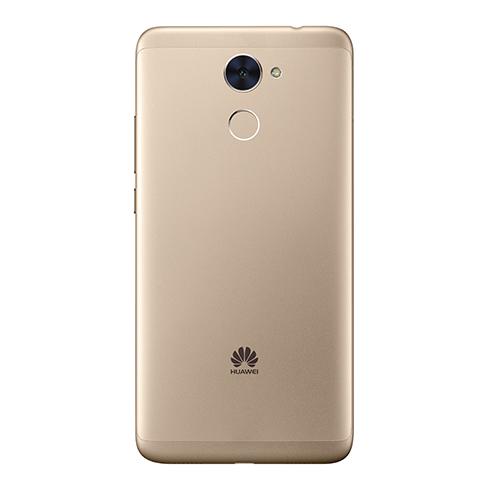 Huawei Y7 Prime 4G Dual Sim Smartphone 32GB Prestige Gold price in