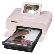 Canon CP1300 Selphy Wireless Compact Photo Printer Pink
