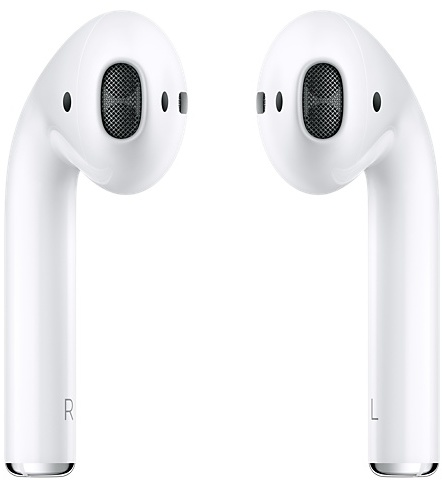 Apple Wireless Airpods - MMEF2ZE/A