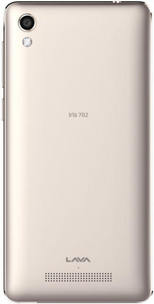 9389f195e83a Lava Iris 702 Dual Sim 3G Smartphone Gold price in Bahrain