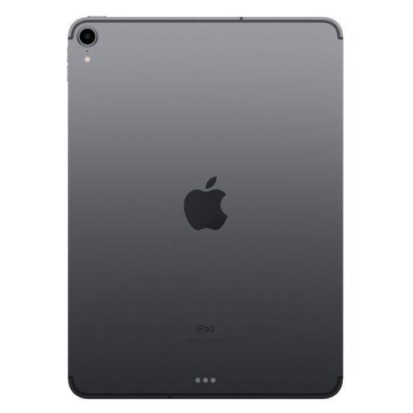 Apple iPad Pro 11 (2018) - iOS WiFi+Cellular 256GB 11inch Space Grey