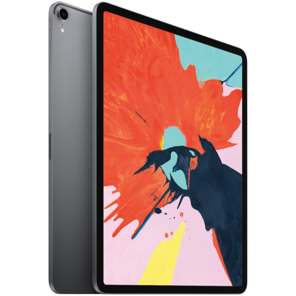 Apple iPad Pro 12.9 (2018) - iOS WiFi 512GB 12.9inch Space Grey