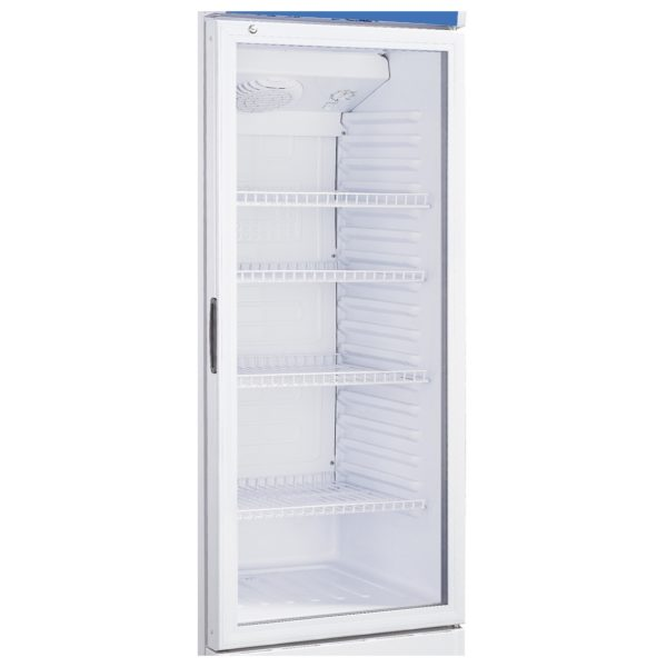 Zenet Upright Bottle Cooler 200 Litres ZCF200G