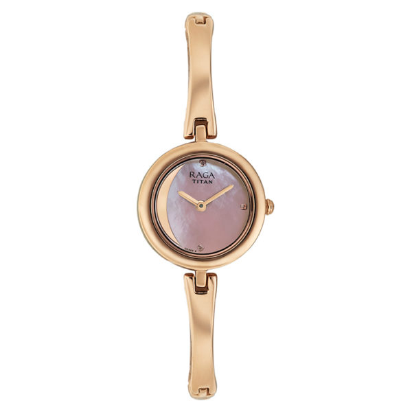 Titan 2553wm01 Ladies Watch Price In Bahrain Buy Titan 2553wm01 Ladies Watch In Bahrain