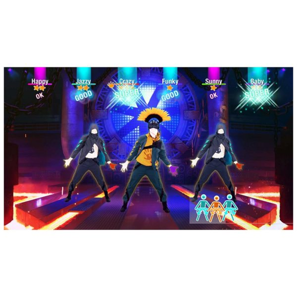 Xbox One Just Dance 2019 Game