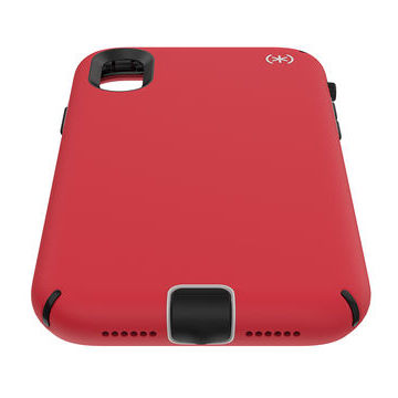 finest selection 80d29 dcccc Speck Presidio Sport Case Black/Heartrate Red For iPhone Xs Max