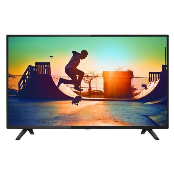 Philips 55PUT6103/56 4K Ultra Slim Smart LED Television 55inch