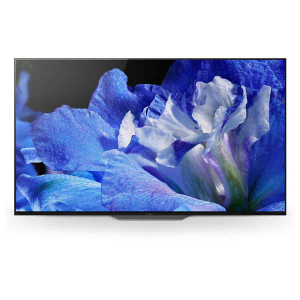 Sony 65A8F 4K UHD Android OLED Television 65inch