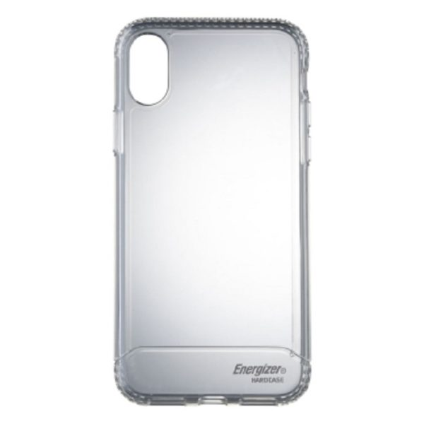 new arrival 5fed1 2cf83 Energizer Hard Case For iPhone X Clear