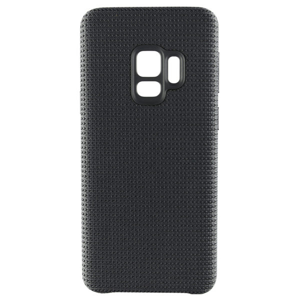 brand new f95d7 bac0e Samsung Hyperknit Cover Grey For Galaxy S9 – EF-GG960FJEGWW