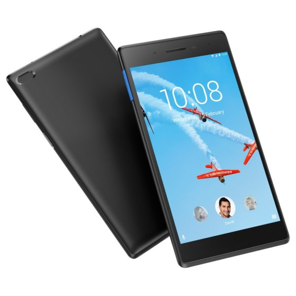 Lenovo Tab 7 Essential TB7304X Tablet - Android WiFi+4G 16GB 1GB 7inch Slate Black