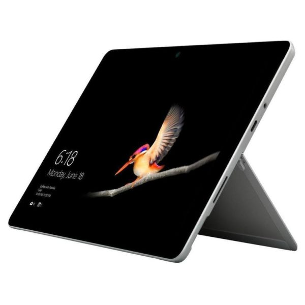 Microsoft Surface Go - Pentium Gold 1.6GHz 4GB 64GB Shared Win10s 10inch Silver