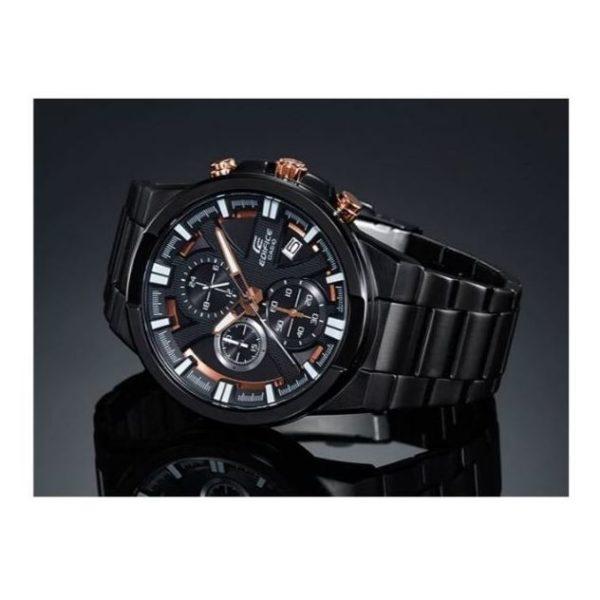 Casio EFR-544BK-1A9V Edifice Mens Watch price in Bahrain c2970758e