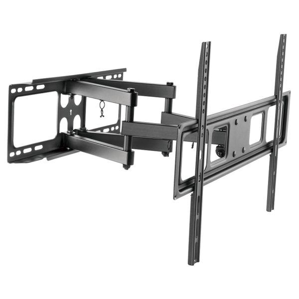 Eklasse EKTVM09SM Swivel TV Mount Black
