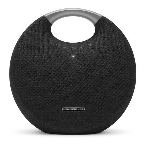 harman kardon onyx studio 5 portable bluetooth speaker. Black Bedroom Furniture Sets. Home Design Ideas