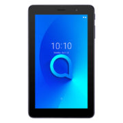 Alcatel 1T 7 9009 Tablet - Android WiFi+3G 8GB 1GB 7inch Bluish Black