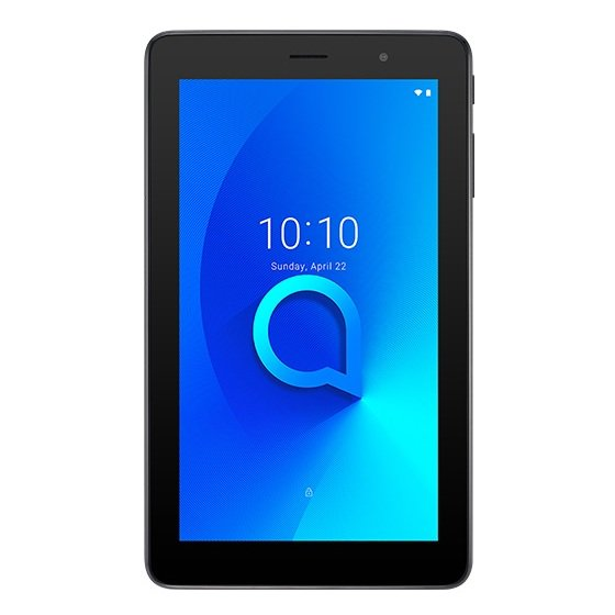 Alcatel 1T 7 8068 Tablet - Android WiFi 8GB 1GB 7inch Prime Black