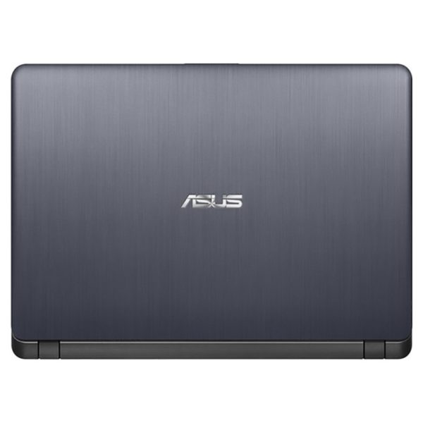 Asus X507UA Laptop - Core i3 2.3GHz 4GB 1TB Shared Win10 15.6inch HD Grey