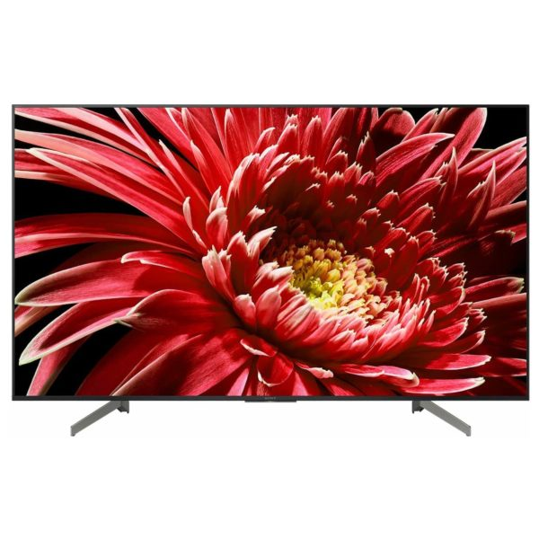 Sony 55X8500G 4K UHD Smart Android LED Television 55inch