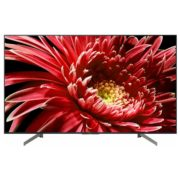 Sony 65X8500G 4K Ultra HDR Android LED Television 65inch