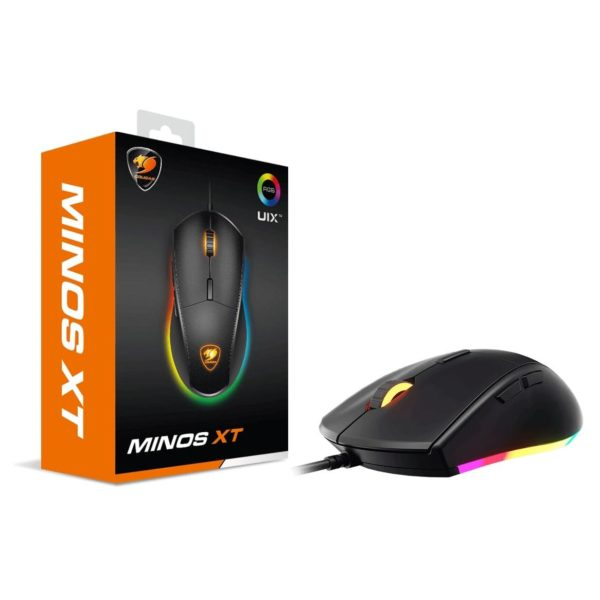 Cougar MINOS XT Wired Gaming Mouse