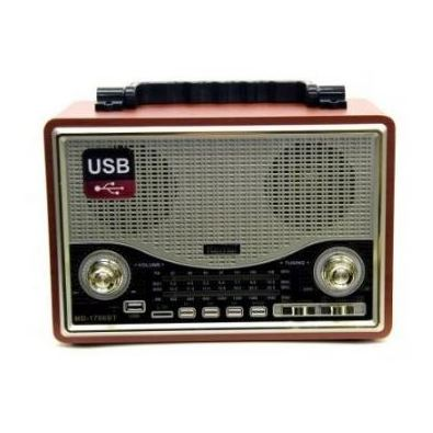 Kemai MD1706BT Portable Radio
