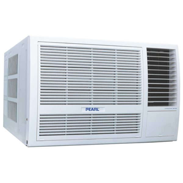 Pearl Window Air Conditioner 1.5 Ton WNT18FC2B2AG