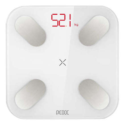 Picooc Mini Bluetooth Smart Digital Body Weighing Scale
