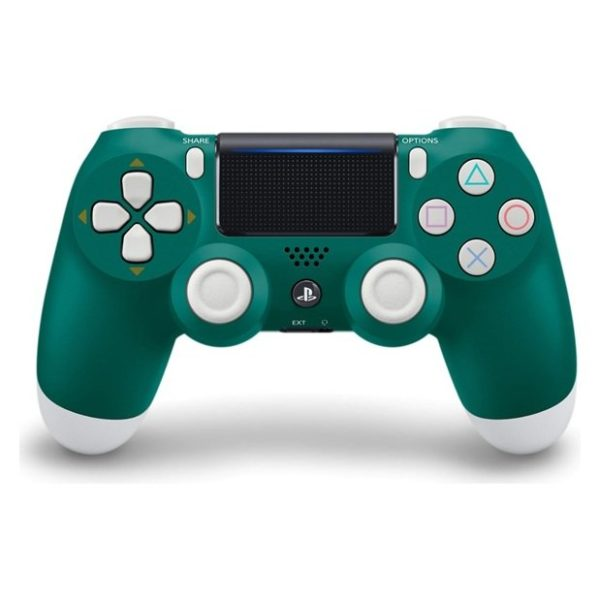 Sony PS4 DualShock 4 Wireless Controller Alpine Green