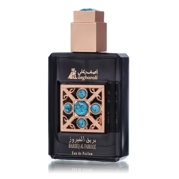 Asgharali 1AA2283 Bareeq Al Fairooz SP 45ml
